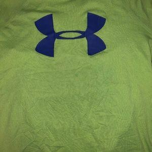 Under Armour kids shirt